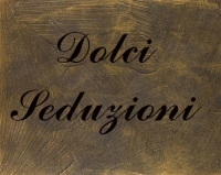 Dolci Seduzioni - техника слияния под разные эффекты