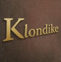 "Klondike - декоративная штукатурка ""под золото, серебро"""