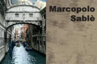 "Marcopolo Sable - декоративная краска ""под песок с перламутром"""