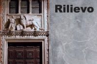 Rilievo  - декоративная штукатурка под разные фактуры