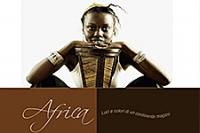"""Africa Novacolor - декоративная краска под """"шелк с металлическим отливом"""""""