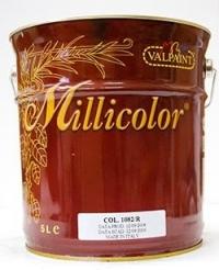 "Millicolor - декоративная краска ""под гранит"""